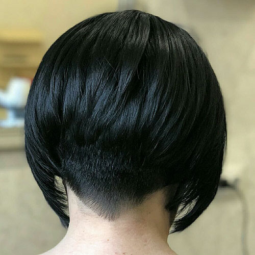 25 Short Undercut Hairstyles That Look Great On Everyone The Best Short Hairstyle Ideas