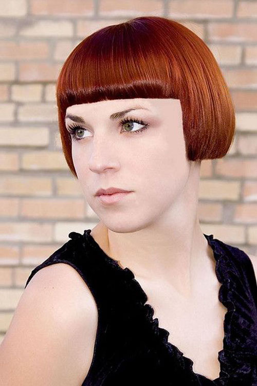 Short Thick Hairstyles