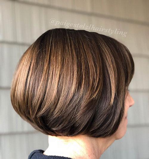 Girls Short Hair Styles