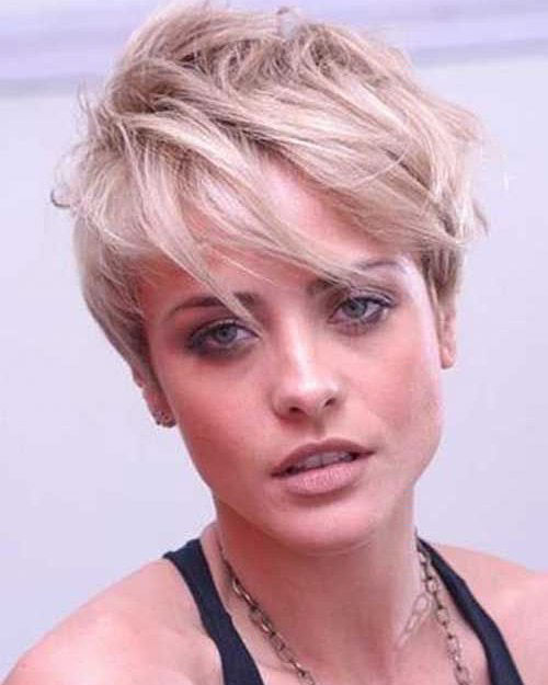 Best Short Hairstyles For Thin Hair