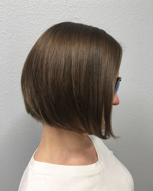 30 Cool Hairstyles For Girls With Short Hair Of This Year The Best Short Hairstyle Ideas