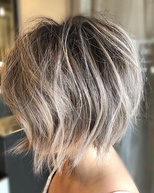 Hair Cut For Girls Short