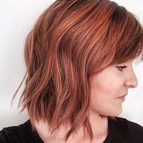 Short Hair Cuts For Girls