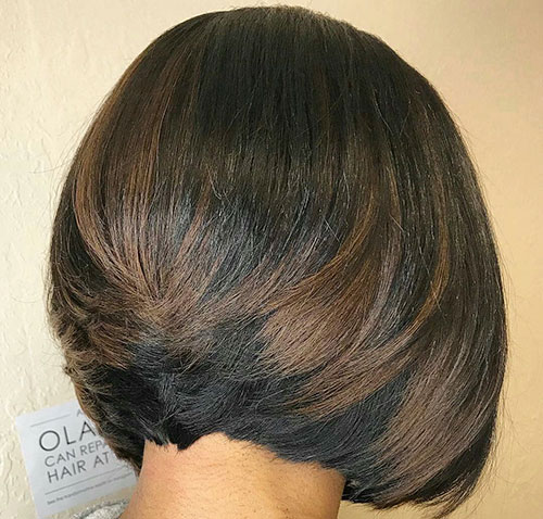 20 Modern Short Hairstyles For Brown Hair On Nowadays The Best Short Hairstyle Ideas