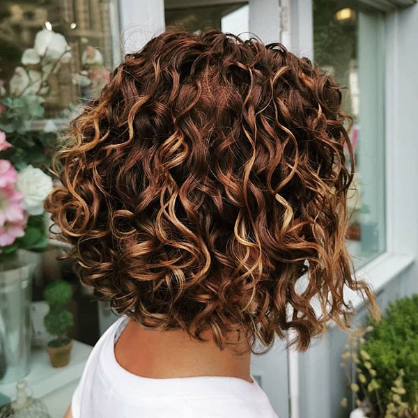 25 Short Hairstyles With Highlights That Ll Take You One Level Up In The Everyday Program The Best Short Hairstyle Ideas