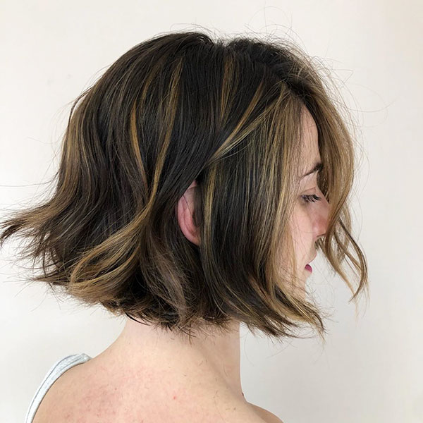25 Trendy Short Haircuts For Teenage Girls Of This Season The Best Short Hairstyle Ideas