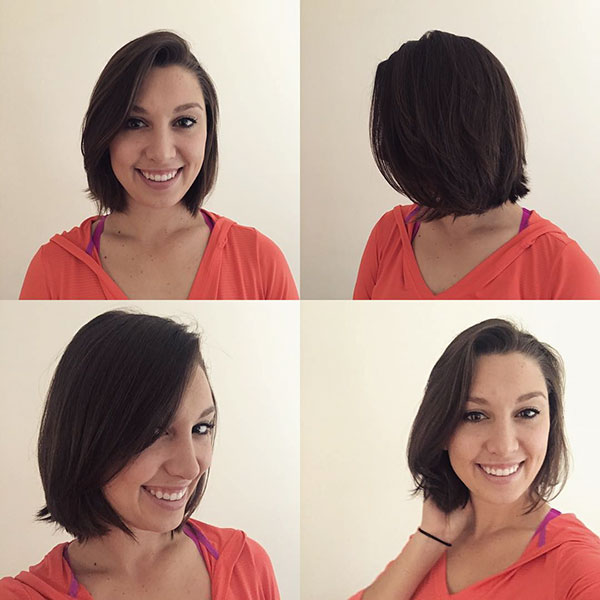 Short Simple Hairstyles