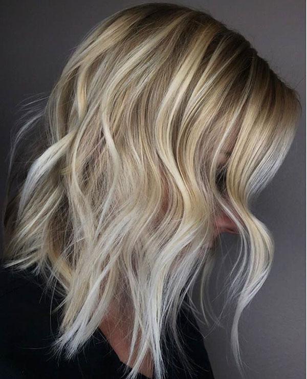 Short Hairstyles 2020