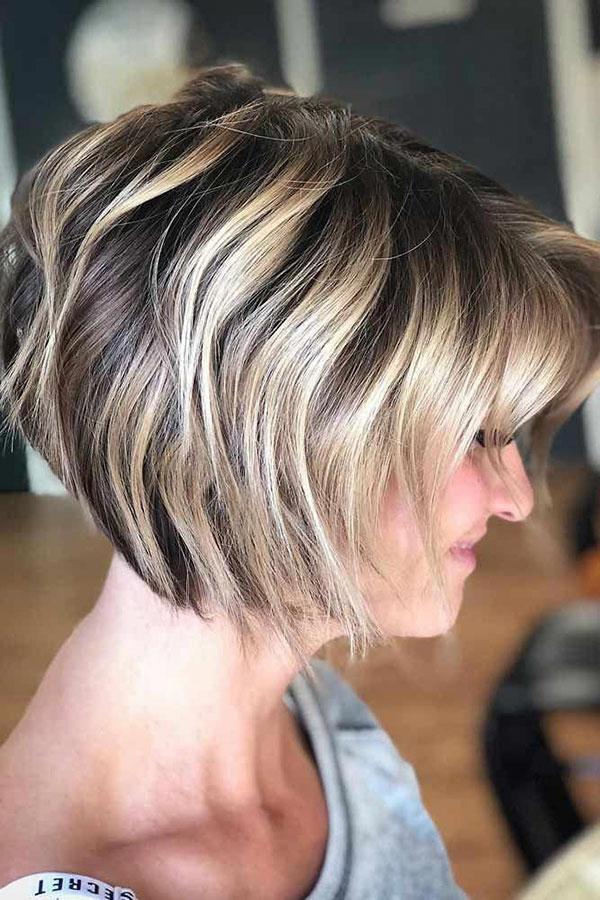 Short Prom Hair