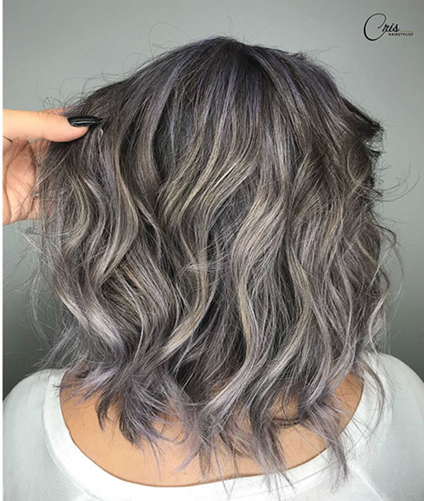 Short Hairstyle Images