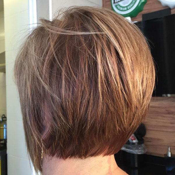 2021 short bob hairstyles