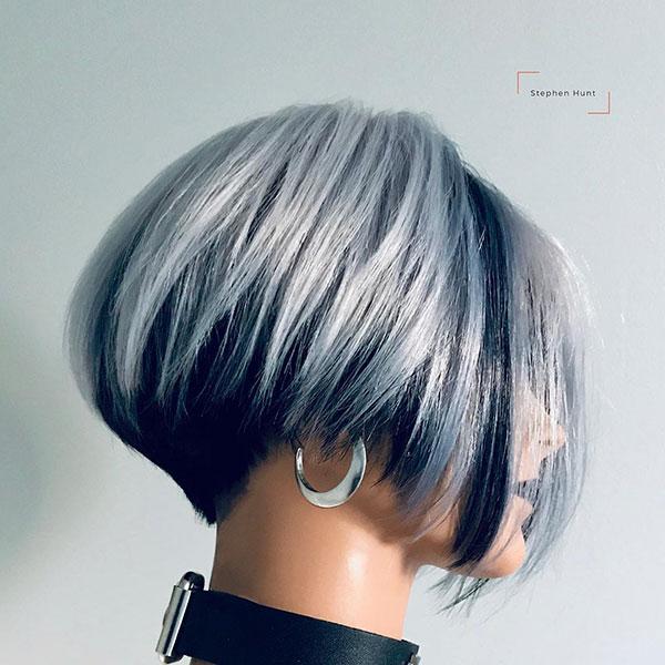 2021 short haircut trends