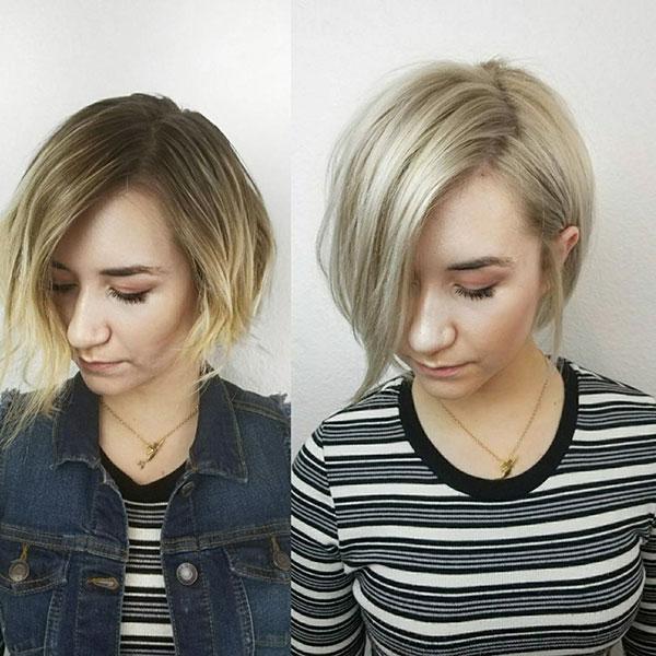 best 2021 short hairstyles