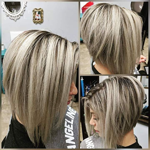 best hair for a bob