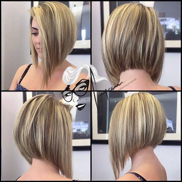 bob cut hair 2021