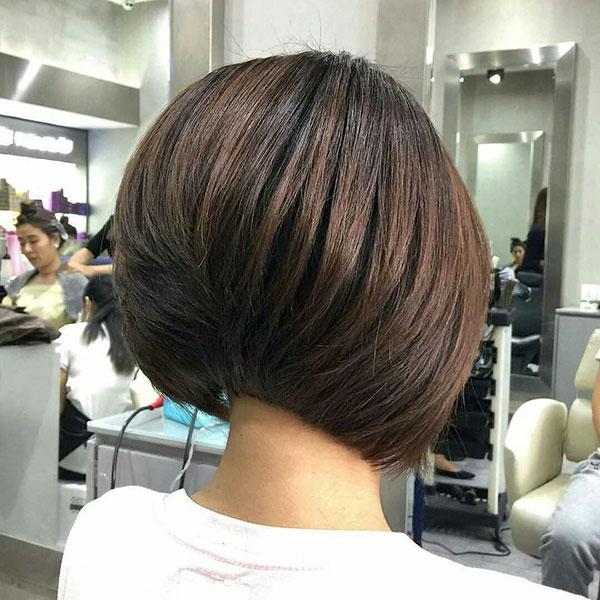 bob cut hairstyles for short hair