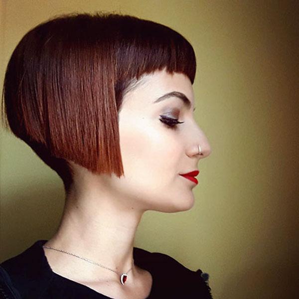bob hair cut styles