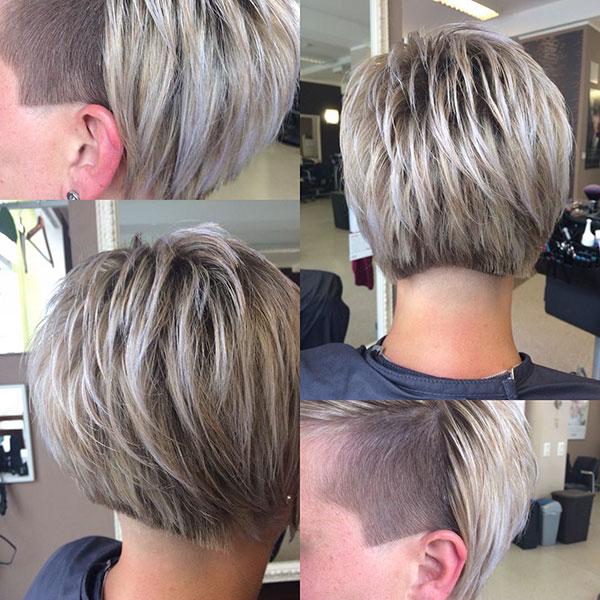 bob hair cuts 2021