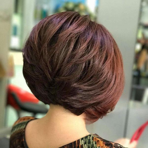 bob hair designs