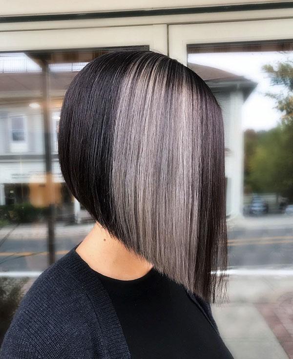 bob hairstyles 2021 female