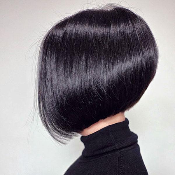 bob short hairstyles 2021