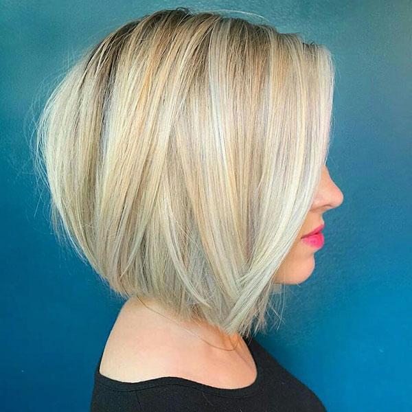 hair cut bob style