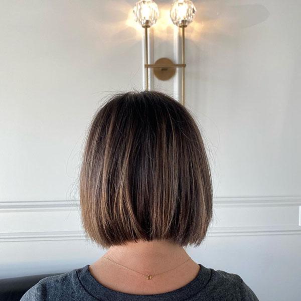 hair cuts bobs 2021