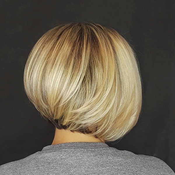 hair styles bobs 2021
