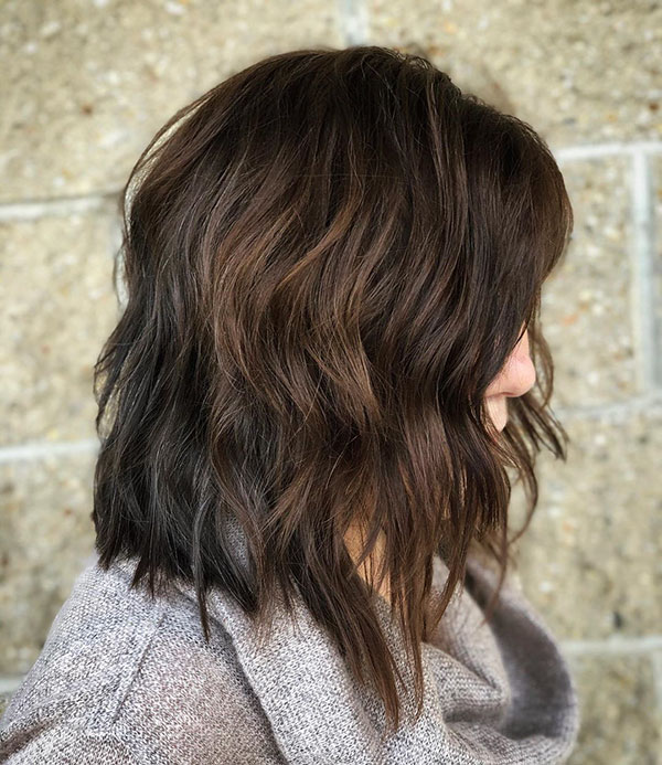 hairstyles 2021 female short hair