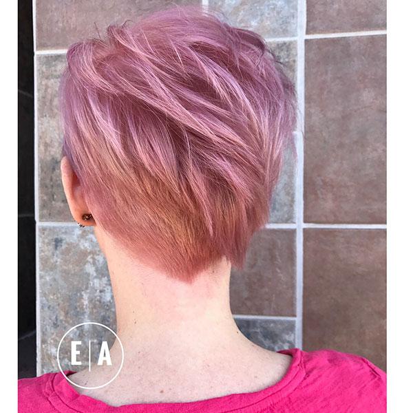 hot pixie haircuts