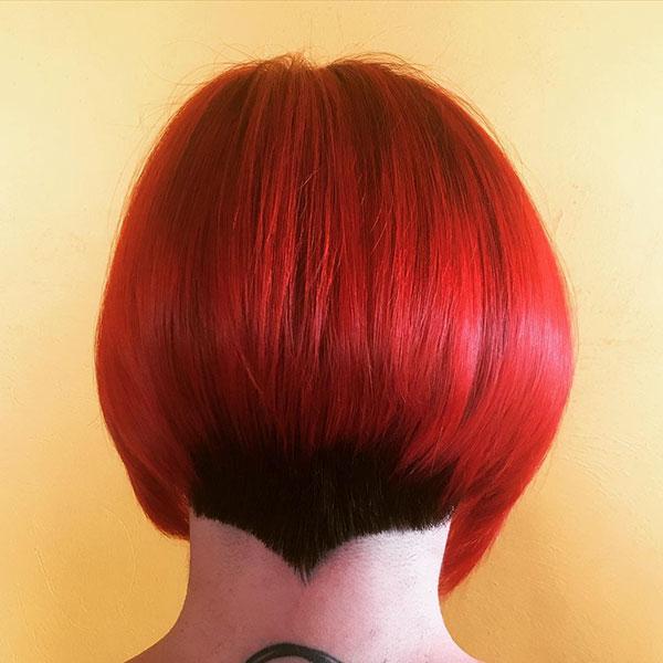 ladies bob hair styles