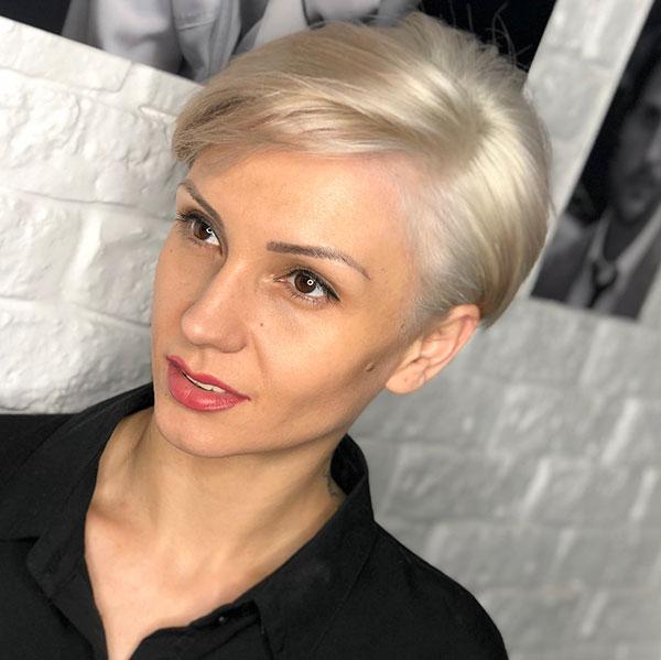 latest pixie haircuts