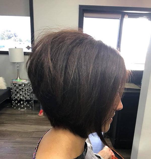 new bob hair