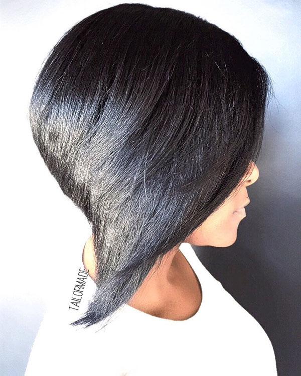 new bob haircut 2021