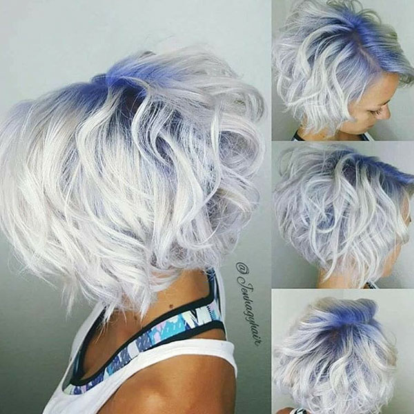 nice bob cut hairstyles