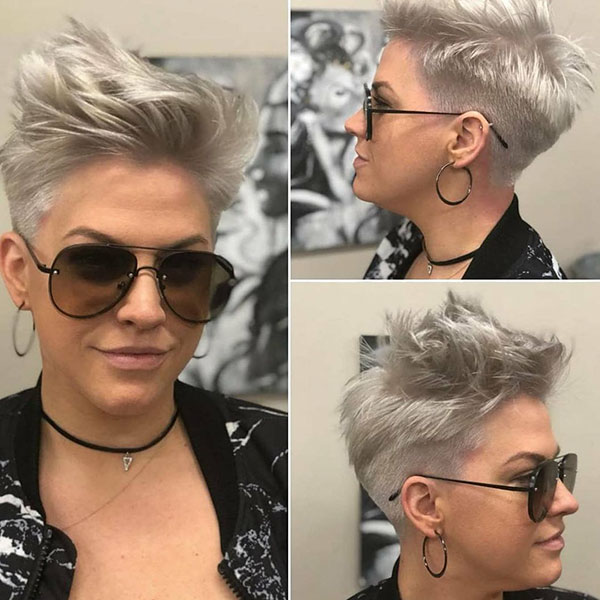 pixie 2021 haircuts