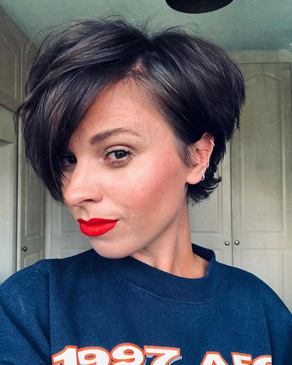 pixie cuts for 2021