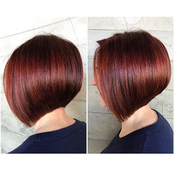 popular bob hairstyles 2021