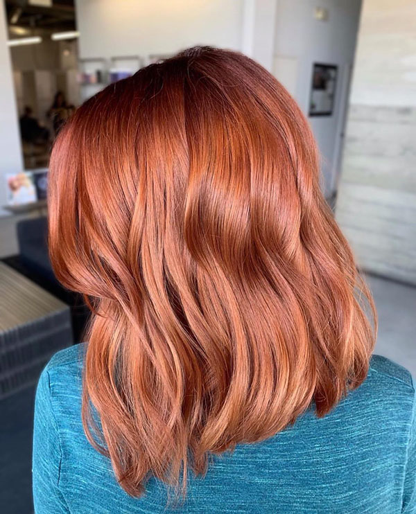short bob hairstyles for 2021
