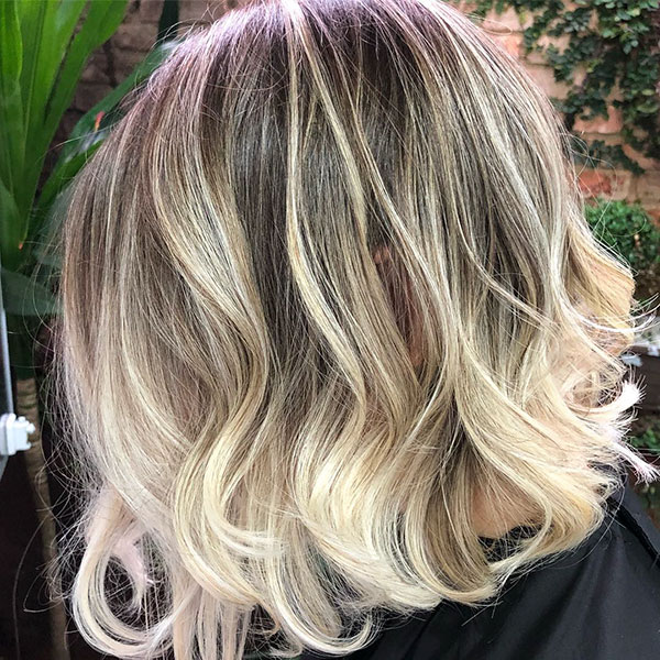 short hair styles 2021 woman