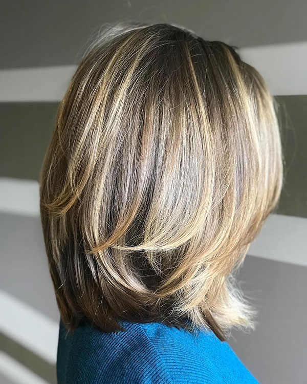 short hairstyles 2021 for women