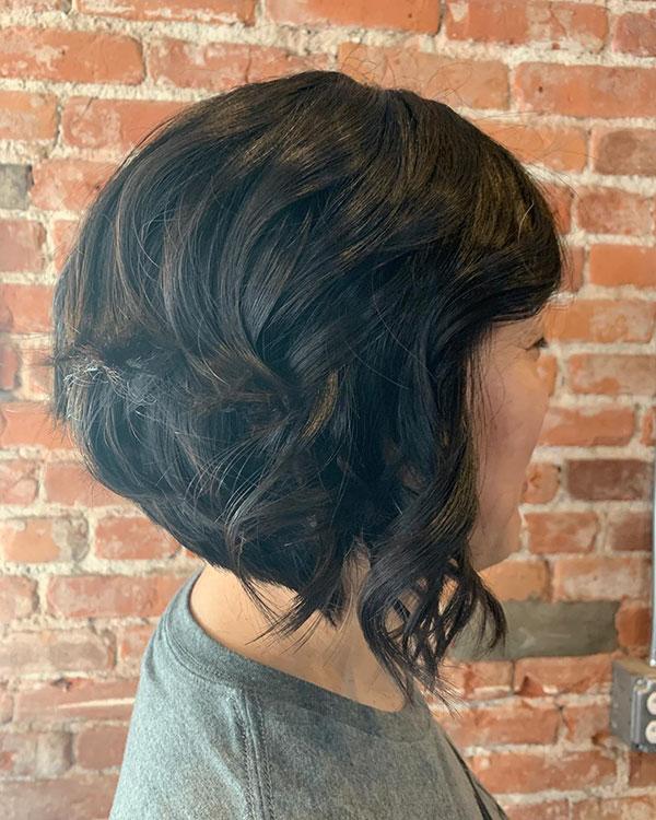 short women's haircuts for 2021