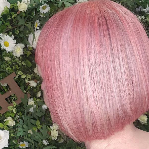 super short hairstyles 2021 female