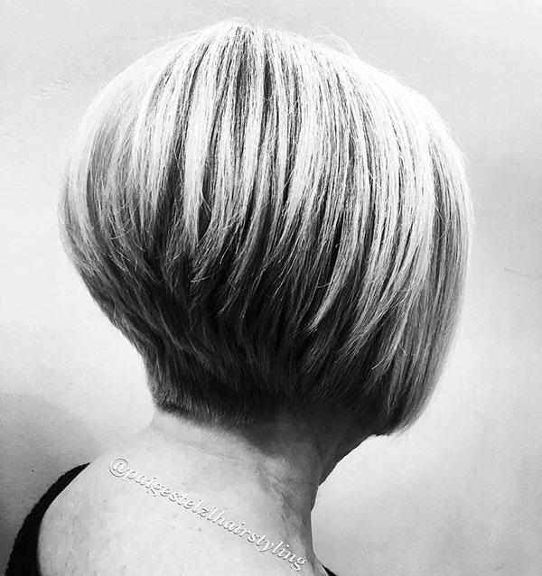 womens short bob haircuts 2021