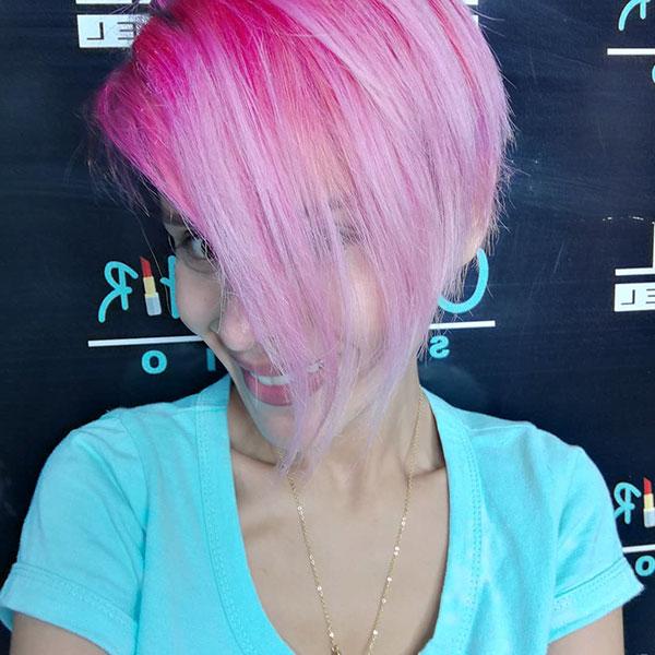 womens short hair styles for 2021