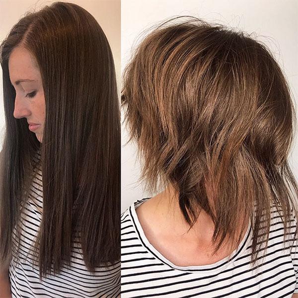 2021 haircuts for wavy hair