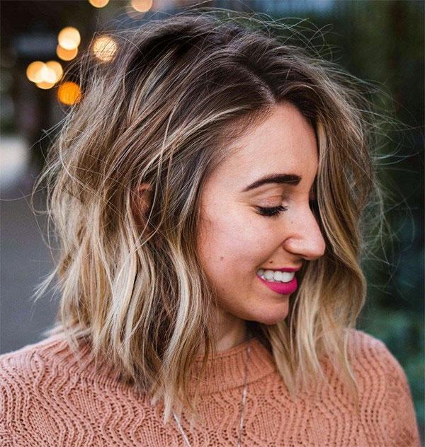 2021 short hair cuts