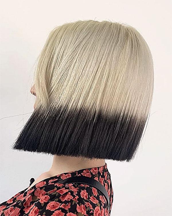 best hair straight