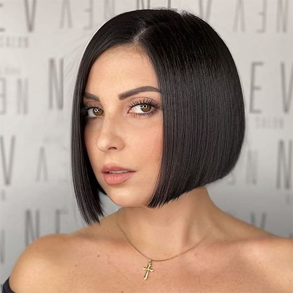 cute hair styles for straight hair