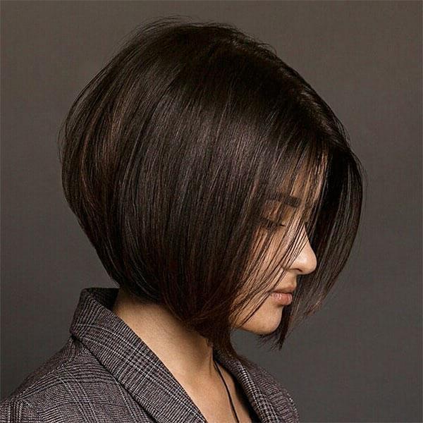 cute styles 2021 for straight hair